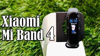 20 Причин Купить Xiaomi Mi Band 2 II Полный обзор II 6 месяцев на руке II Мнение II Отзыв II 1000 р