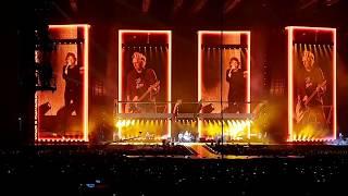 The Rolling Stones / Live in Düsseldorf 2017 / Honky Tonk Women /