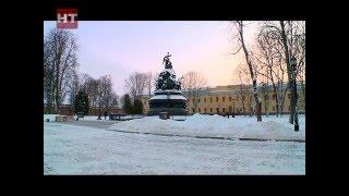В здании Присутственных мест Кремля открылась экспозиция «Фронтовой художник»