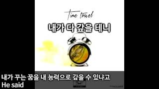 The Time Goes On  - 비와이(BewhY) [가사]