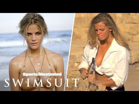 Brooklyn Decker Reveals What'd She Be If She Weren't A Model  Sports Illustrated Swimsuit