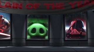 Bonus 02  Angry Birds Star Wars II Rebels  Villain of the Year
