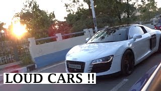 Crazy Weekend Drive with 3 Cars | #180