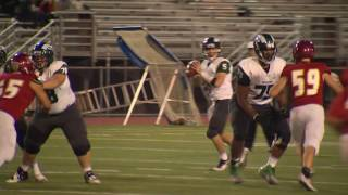 Skyline Football 2016 - Week 4 vs Newport
