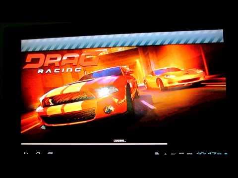 Drag Racing Audi - Creative Mobile