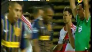 River 4 Rosario Central 3 (Relato Sebastian Vignolo) Final Copa Argentina 2016