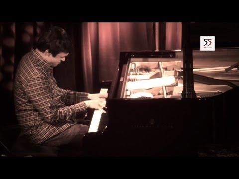 Lorenz Kellhuber Trio live 2012 - Spiritual   Jazz, Piano   55 Arts Club Berlin