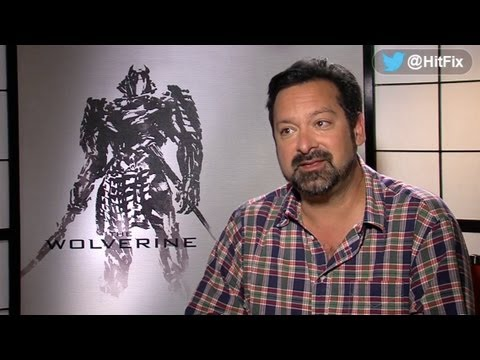 Director James Mangold talks about how he approached redeeming 'The Wolverine'