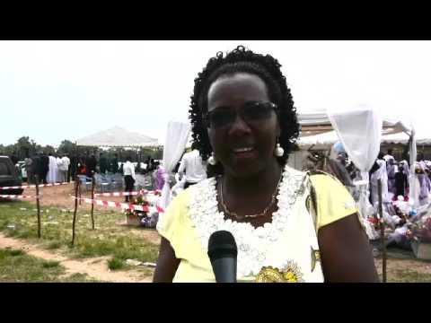 Burundi pays tribute to Emmanuel Niyonkuru