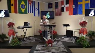 URGENT PROPHETIC WORD Tectonic Shift! 12 10 17 By Benjamin Faircloth