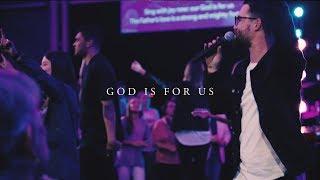 CityAlight – God Is F๐r Uṡ (Live)