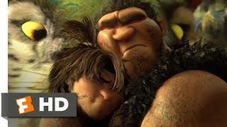 The Croods: Stuck in Tar thumbnail