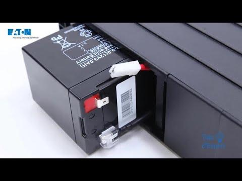 Tuto d'Expert - Changer une batterie Ellipse Pro