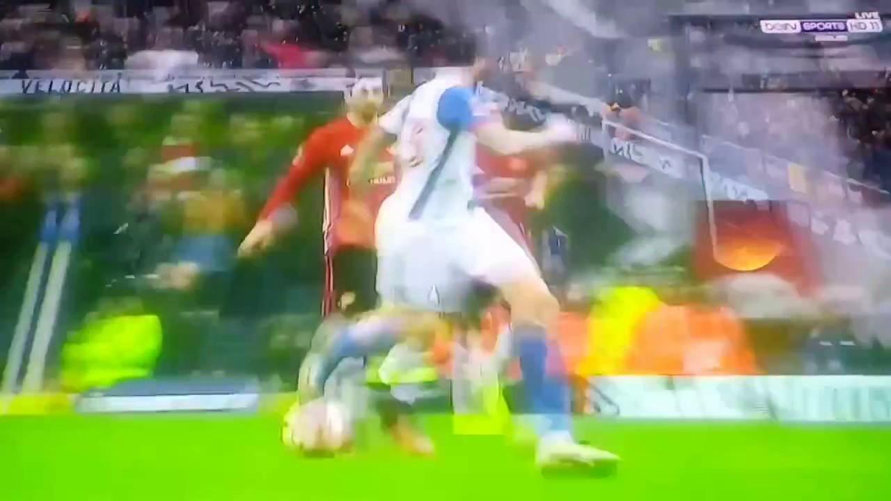 Download Marcus Rashford Goal Blackburn Rovers vs Manchester United 1-1 19/2/2017