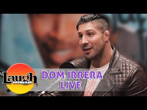 Brendan Schaub - Dom Irrera Live From The Laugh Factory