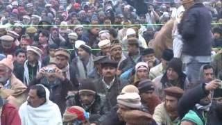 Holy Quran Recitation at Day 2 Session 2 of Ahmadiyya Jalsa Qadian 2012