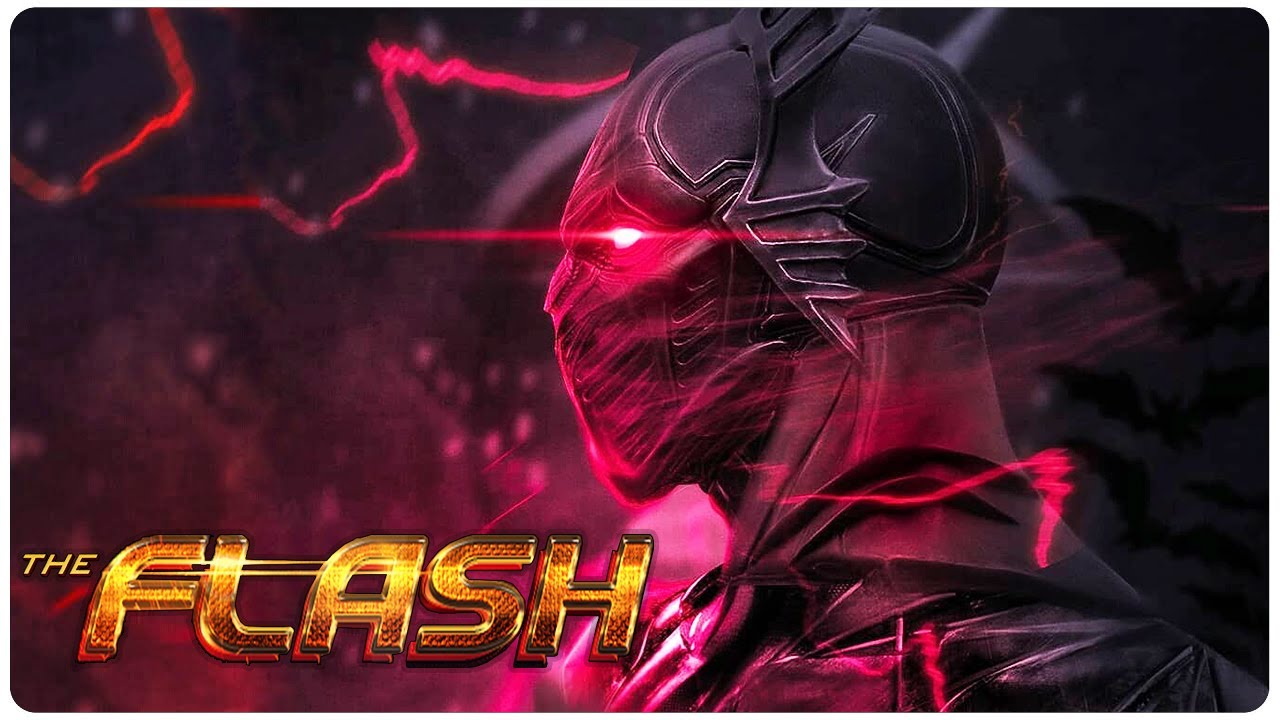 Download THE FLASH Season 8 Villains Will Be On Another Level