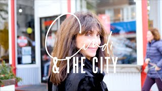 Cindi And The City Trailer