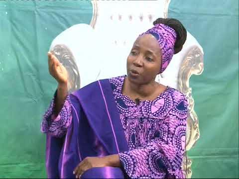 """""""IL FAUT UNE TRANSITION POLITIQUE AU CAMEROUN"""" PDTE EDITH KAH WALLA PARLE SUR LTM. TEL : 695387946"""