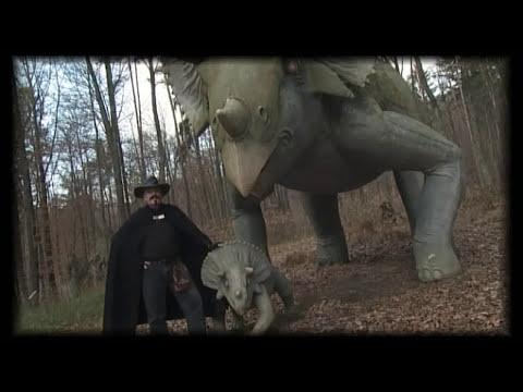 Dinojägerlied