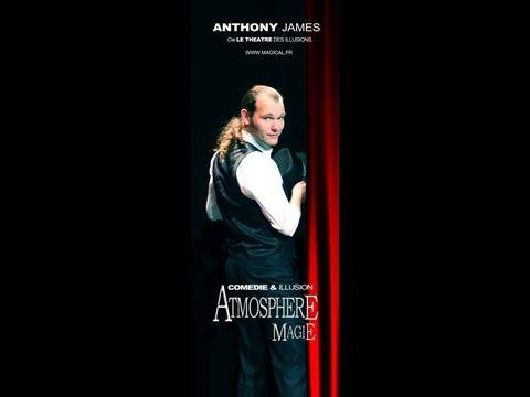Anthony James