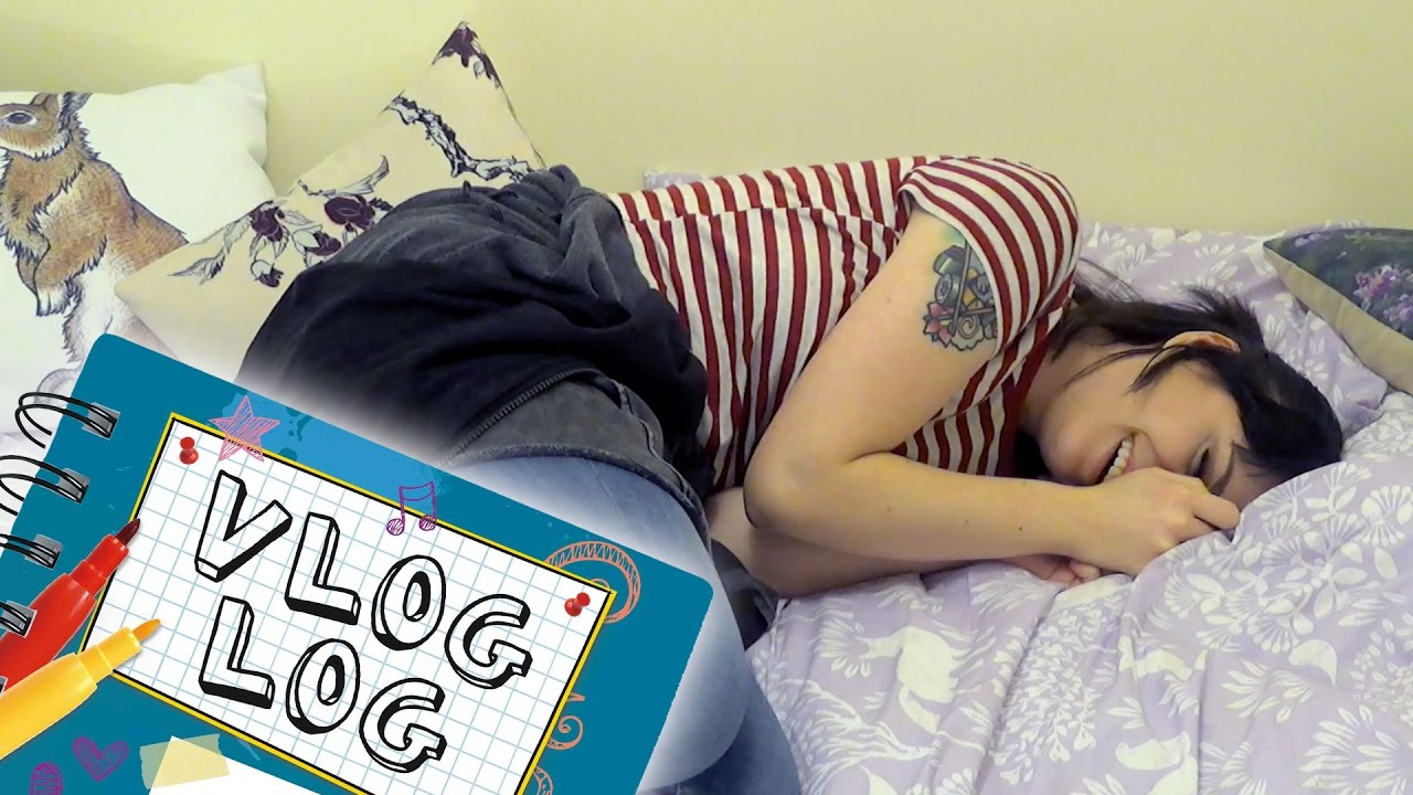 Demma's Vlog Log Ep. 17 - The Greatest Invention - Demma's Vlog Log Ep. 17 - The Greatest Invention