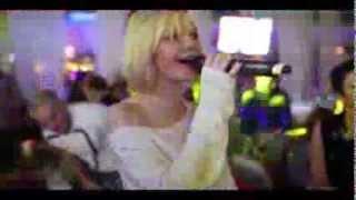 """Алиса Вокс в Ресторане """"Паруса""""(LIVE)"""