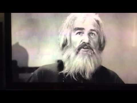 Young Frankenstein Harold The Blind Man Youtube