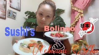 Japanese foods||Pilipino foods thumbnail