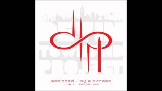 Devin Townsend Project - The Way Home (Live By A Thread)