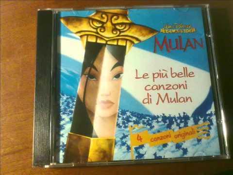 Mulan - Molto onore ci darai (HQ)