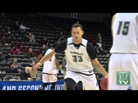 Hawaii Men's Basketball NCAA Open Practice & Press Conference Highlights