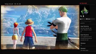 ONE PIECE Pirate Warriors 4 | Découverte Totale