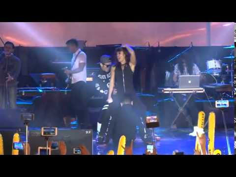 AgnezMo   PSCS 2014   Hide and Seek