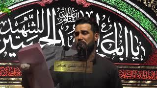 مابين الجواد وبين الحسين -الرادود ملا عباس السعيدي