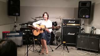 2014.10.13 島村楽器の企画に出演しました! 大好きなAJISAIさんの曲「...