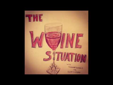 wine podcast The Whine Situation Ep. 4 with Drew Droege
