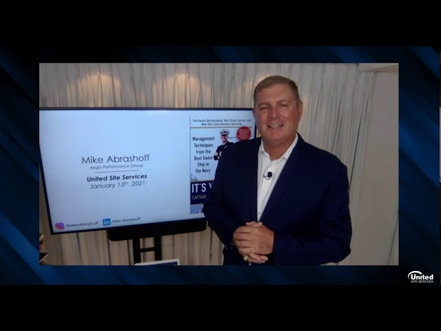 MIKE ABRASHOFF: Don't Mistake Complainers for Troublemakers