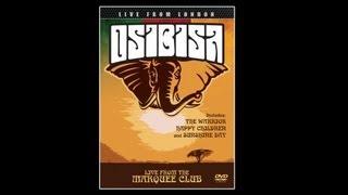 Osibisa  - Woyaya