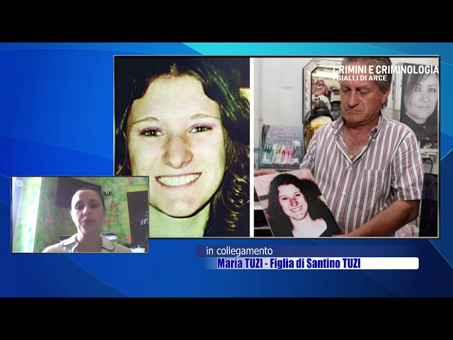 I gialli di Arce, l'omicidio di Serena Mollicone e lo strano suicidio di Santino Tuzi