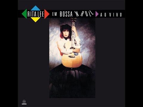 (CD COMPLETO) Rita Lee - Em Bossa N'Roll [Áudio Oficial]