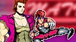 A Quick History of Double Dragon