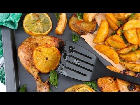 Куриные бедрышки - рецепты с фото на  (91 рецепт