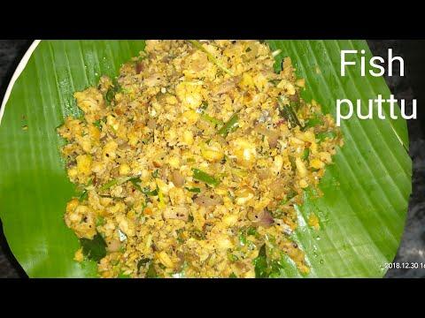 Fish Puttu |Meen Puttu| Scrambled Fish Recipe | Neengalum Chef