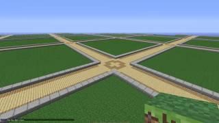 [Tuto] Minecraft : Automatiser les parcelles-Utiliser le MultiMonde - PlotMe-Multiverse [Reupload]
