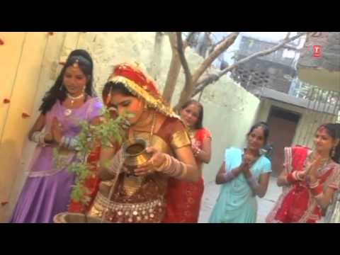 Sanchi Kahe Tore Aaban Se Hamre [ Bhojpuri Video Song ] Sab Ras Le Liyo Re Pinjrewali Muniya