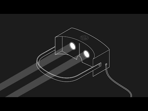 Decentraland: P2P Virtual Reality