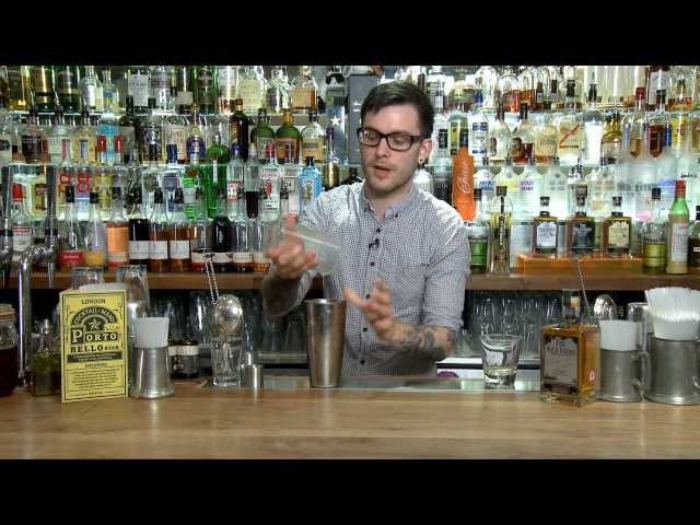Cocktail guide: The Migration - The Wild Geese® Irish Whiskey