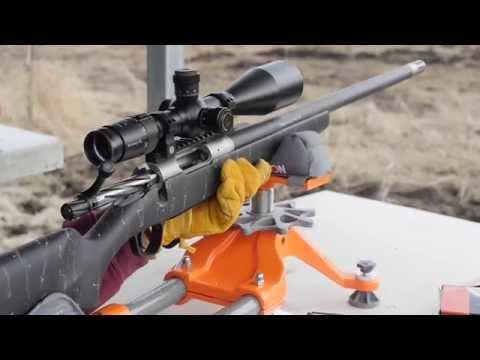 Christensen Arms Ridgeline - YouTube