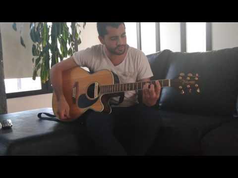 Gustavo Cerati – Lago en el cielo (cover x Nicoplos)